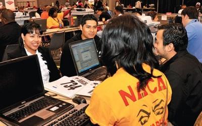 Programa NACA Charlotte