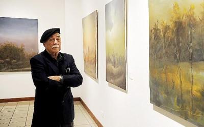 Homenaje en LACA a un artista vinculado a Charlotte
